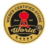 Weber World Partner