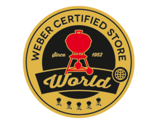 Weber World Partner