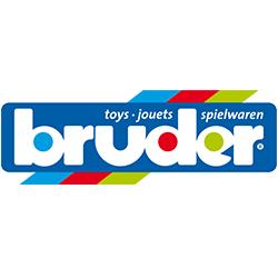 Logo Bruder