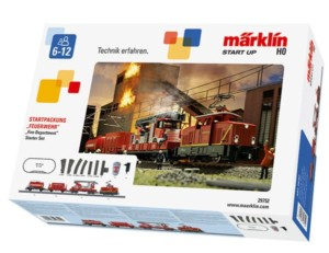 Märklin Start Up
