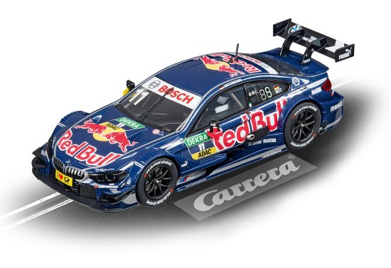 "Carrera BMW M4 DTM ""Red Bull"""