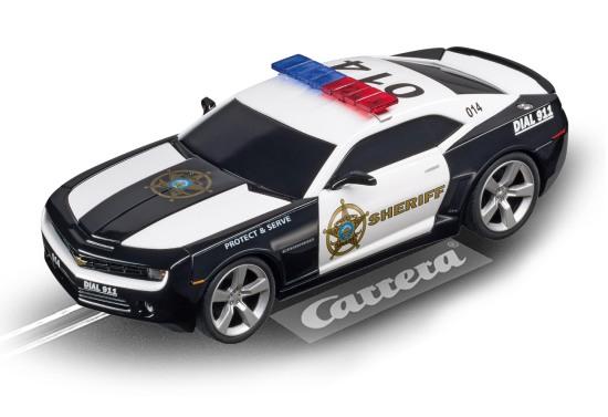 """Chevrolet Camaro """"Sheriff"""""""