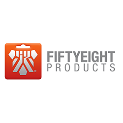 Logo Fiftyeight