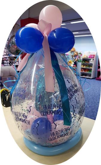 Ballonverpackungen bei Hohls