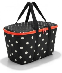 Reisenthel Coolerbag mixed dots