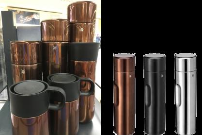WMF Motion Flaschen und Becher