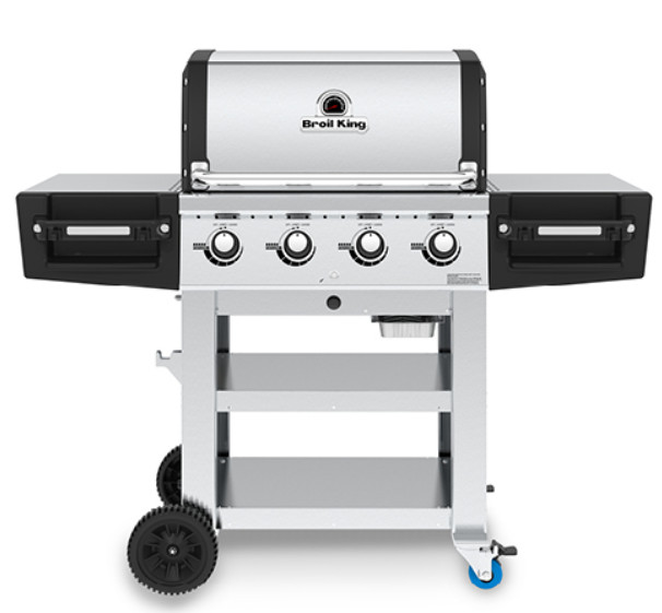 Broil King Regal S420 Commercial