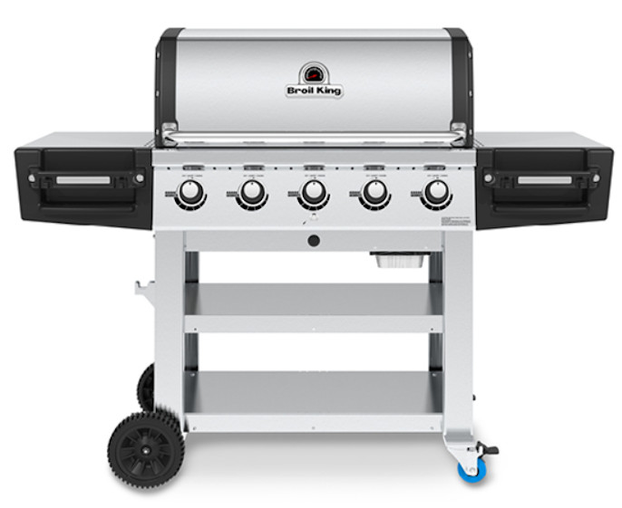 Broil King Regal S520 Commercial