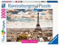Ravensburger Puzzle Paris