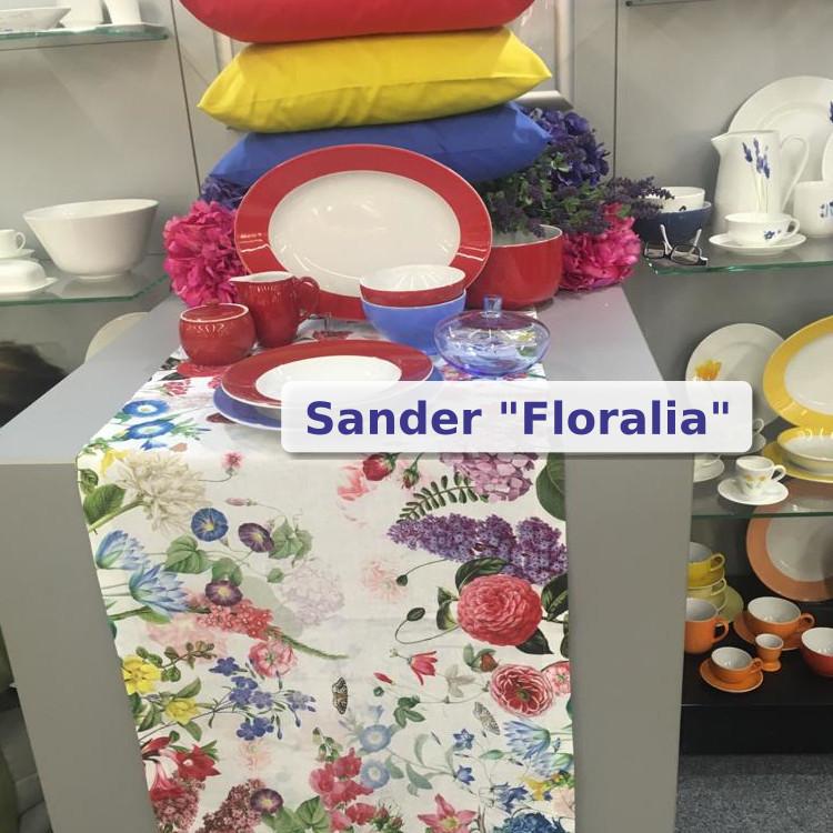 Sander Floralia