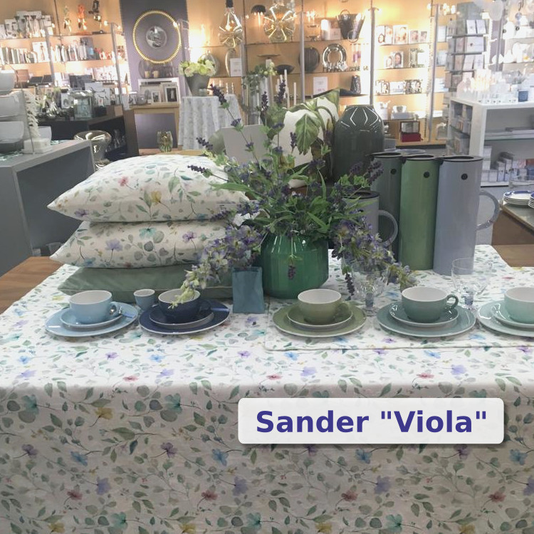 Sander Viola