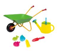 Sand- und Gartenspielzeug